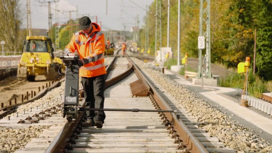 Rail Monitoring