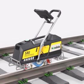 SoniQ Rail Explorer