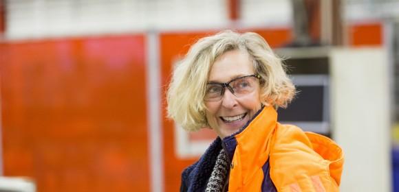 Susanne Klyft