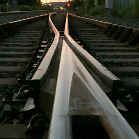 The Smart Rail Track by Vossloh1 | Vossloh North America