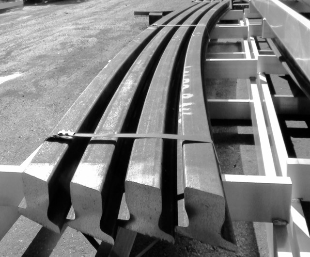 Rail and Components | Vossloh North America