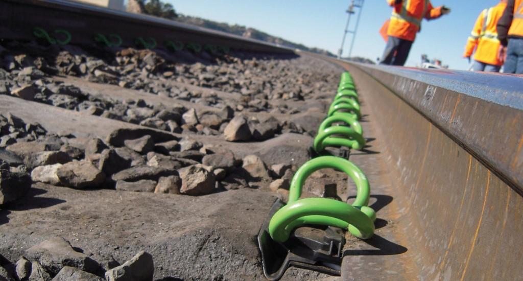 Rail Fastening Systems | Vossloh North America